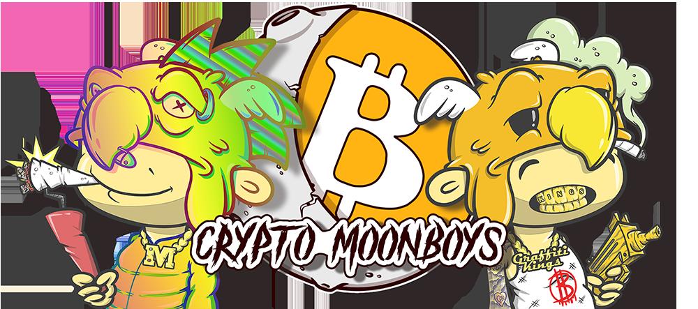 THΞ HØÐL WΔRRIØR̸$ M£GΔ ₿L£ИÐ https://cryptomoonboys.com/